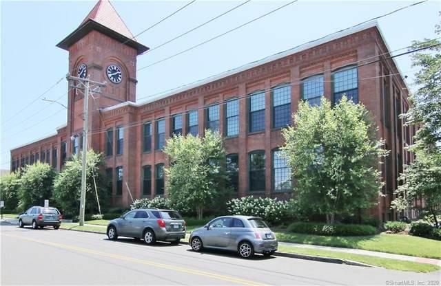 25 Grand Street #213, Norwalk, CT 06851 (MLS #170315139) :: Kendall Group Real Estate | Keller Williams