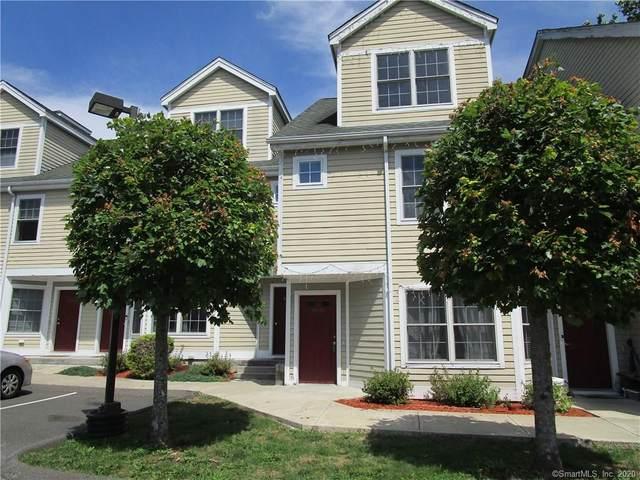793 Federal Road #19, Brookfield, CT 06804 (MLS #170315153) :: Michael & Associates Premium Properties   MAPP TEAM
