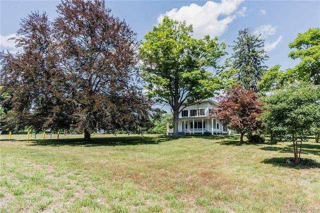 1572 Saybrook Road, Haddam, CT 06438 (MLS #170315155) :: Around Town Real Estate Team