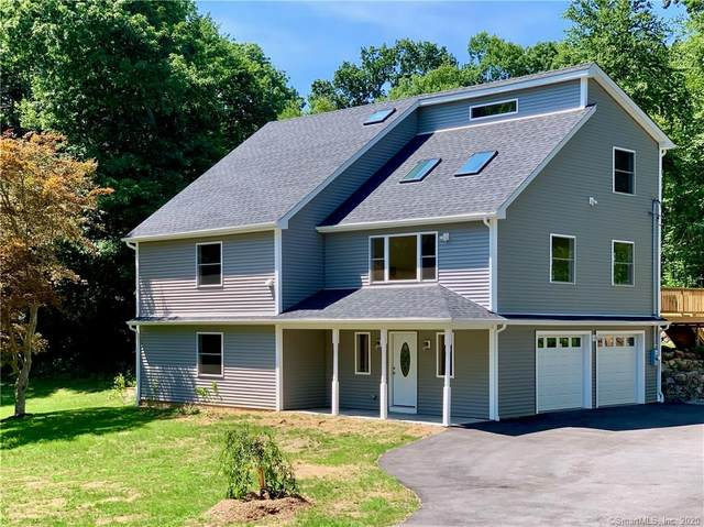 117 State Route 39, New Fairfield, CT 06812 (MLS #170315184) :: Kendall Group Real Estate   Keller Williams