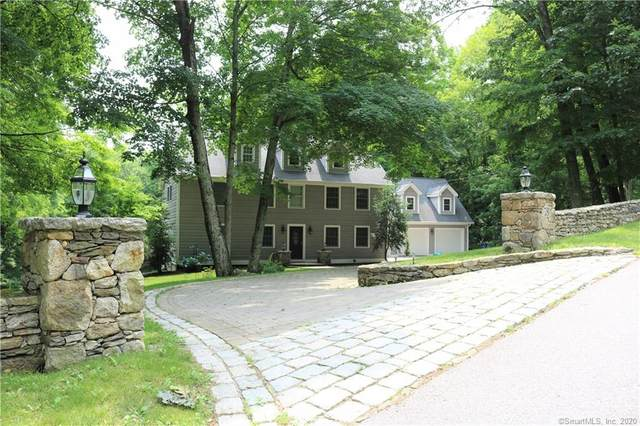 78 Bear Swamp Road, Andover, CT 06232 (MLS #170315240) :: Team Feola & Lanzante | Keller Williams Trumbull
