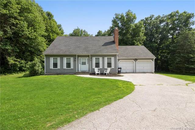 11 N Valley Road, New Milford, CT 06776 (MLS #170315258) :: Kendall Group Real Estate | Keller Williams
