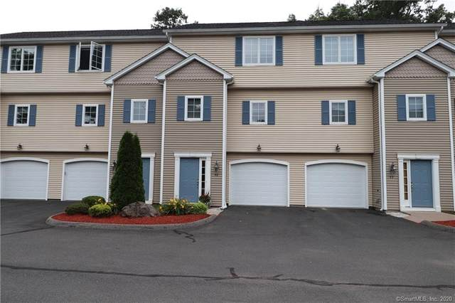 1158 Hartford Turnpike #46, Vernon, CT 06066 (MLS #170315263) :: Frank Schiavone with William Raveis Real Estate
