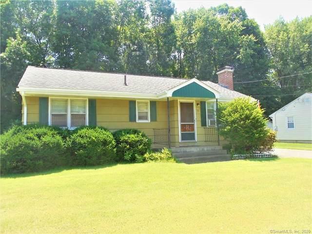 9 Terrace Drive, Vernon, CT 06066 (MLS #170315278) :: Mark Boyland Real Estate Team