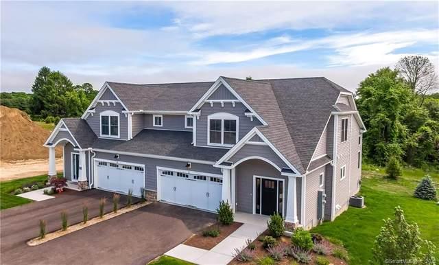 5 Park Avenue, Stonington, CT 06355 (MLS #170315292) :: Michael & Associates Premium Properties | MAPP TEAM