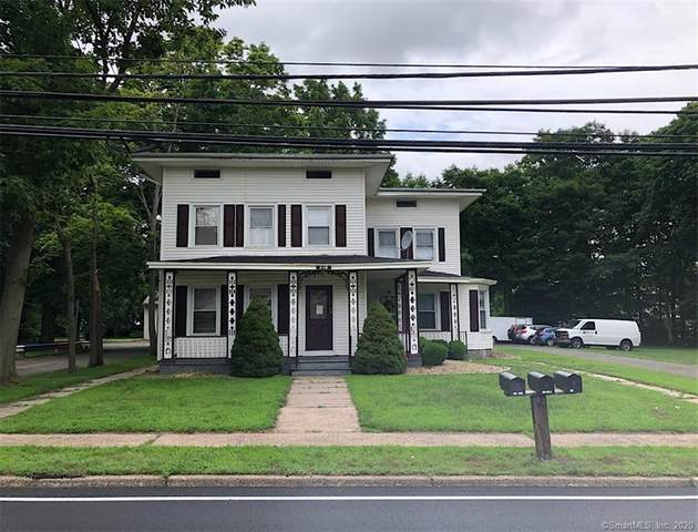 418 Church Street, Wallingford, CT 06492 (MLS #170315309) :: Carbutti & Co Realtors