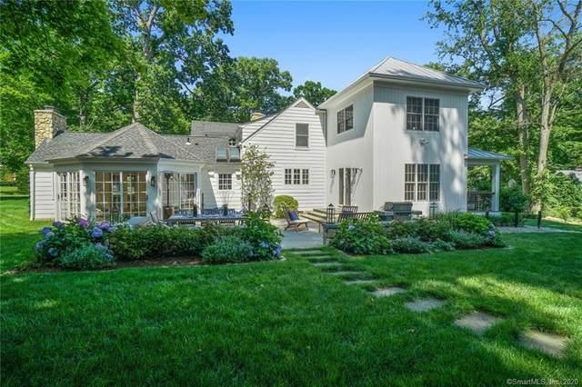 17 Indian Spring Road, Norwalk, CT 06853 (MLS #170315346) :: Frank Schiavone with William Raveis Real Estate
