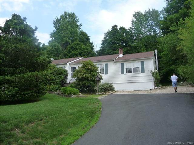 14 Brentwood Road, New Milford, CT 06776 (MLS #170315351) :: Michael & Associates Premium Properties | MAPP TEAM