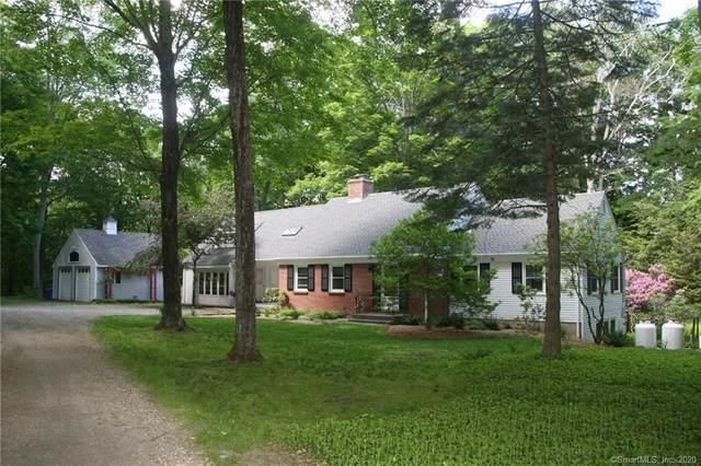 127 Dog Lane, Mansfield, CT 06268 (MLS #170315372) :: Mark Boyland Real Estate Team