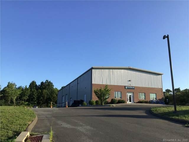 57 E Industrial Road, Branford, CT 06405 (MLS #170315384) :: Carbutti & Co Realtors