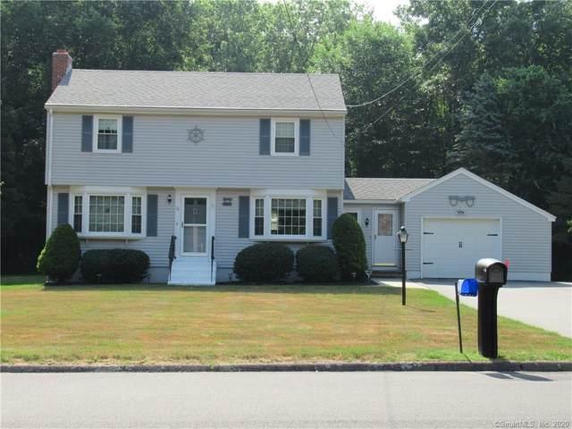 16 Gardner Road, Vernon, CT 06066 (MLS #170315413) :: Mark Boyland Real Estate Team