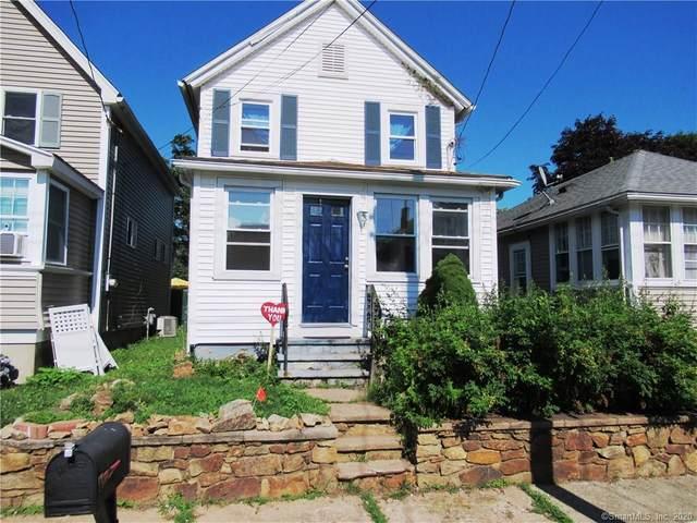 71 Henry Street, East Haven, CT 06512 (MLS #170315416) :: Kendall Group Real Estate | Keller Williams