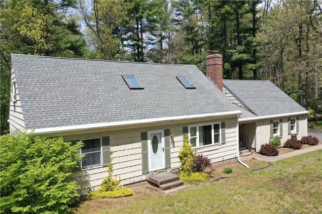 104 9th District Road, Somers, CT 06071 (MLS #170315419) :: Mark Boyland Real Estate Team