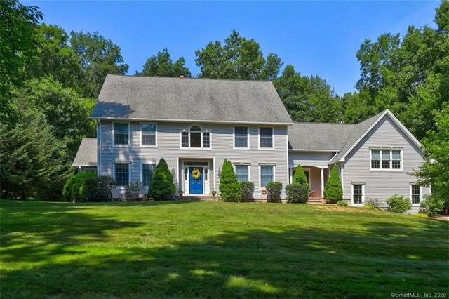 69 Charolais Way, Burlington, CT 06013 (MLS #170315426) :: The Higgins Group - The CT Home Finder