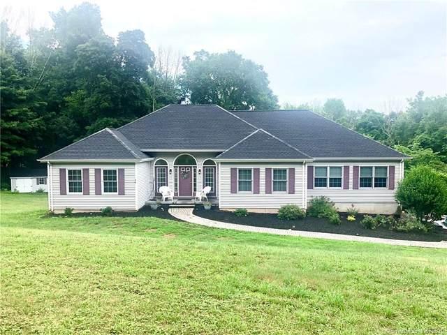 24 Casa Lane, Durham, CT 06422 (MLS #170315429) :: Spectrum Real Estate Consultants