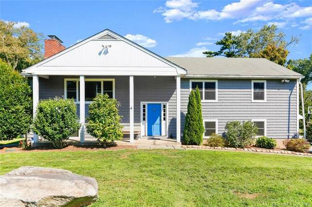 167 Winfield Street, Norwalk, CT 06855 (MLS #170315443) :: The Higgins Group - The CT Home Finder