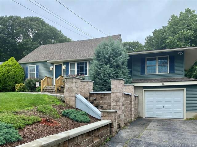 53 Belmont Avenue, Shelton, CT 06484 (MLS #170315446) :: Team Feola & Lanzante | Keller Williams Trumbull