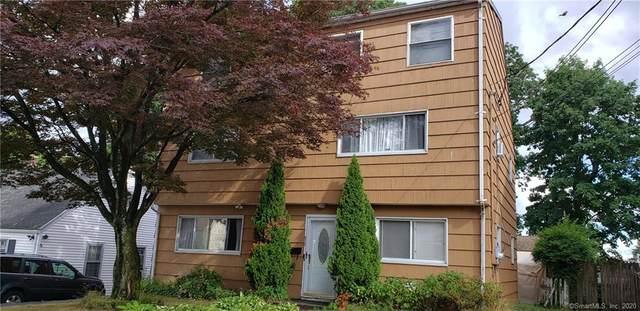477 Queen 479 Street, Bridgeport, CT 06606 (MLS #170315447) :: Carbutti & Co Realtors