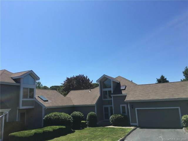 2 Cornwall Court #2, Stonington, CT 06355 (MLS #170315458) :: Michael & Associates Premium Properties | MAPP TEAM