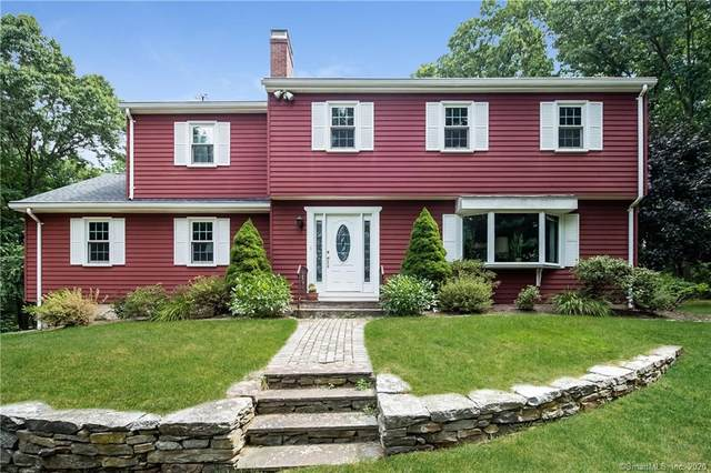 861 Neipsic Road, Glastonbury, CT 06033 (MLS #170315460) :: The Higgins Group - The CT Home Finder