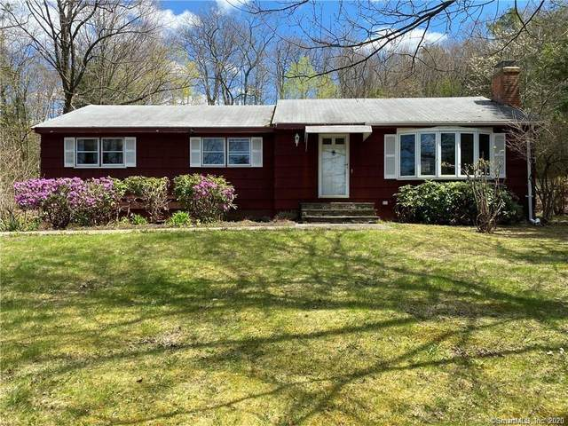 230 Florence Street, Winchester, CT 06098 (MLS #170315513) :: Carbutti & Co Realtors