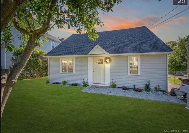 15 Albin Road, Stamford, CT 06902 (MLS #170315551) :: Kendall Group Real Estate | Keller Williams
