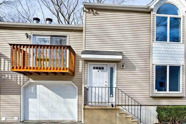 2350 Washington Boulevard #4, Stamford, CT 06905 (MLS #170315578) :: Kendall Group Real Estate | Keller Williams