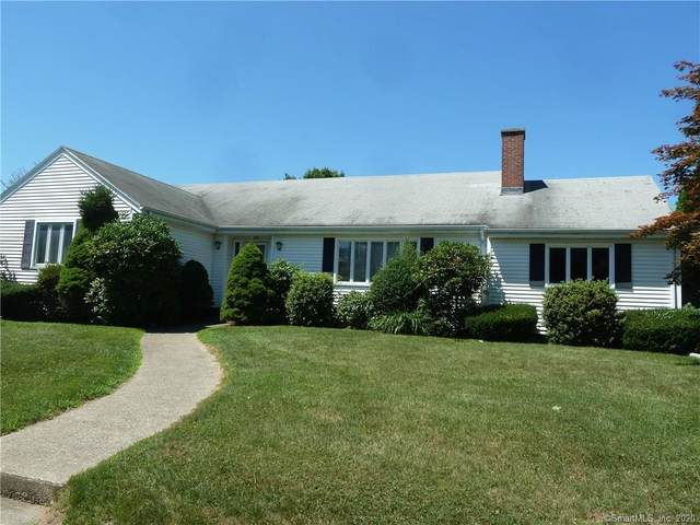 897 Ocean Avenue, New London, CT 06320 (MLS #170315609) :: Michael & Associates Premium Properties | MAPP TEAM
