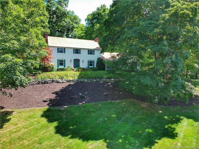 537 Old Sherman Hill Road, Woodbury, CT 06798 (MLS #170315653) :: Team Feola & Lanzante | Keller Williams Trumbull