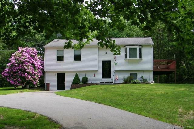 263 Middletown Road, Colchester, CT 06415 (MLS #170315672) :: Michael & Associates Premium Properties | MAPP TEAM