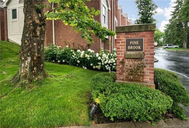 17 Pine Brook Lane, Darien, CT 06820 (MLS #170315683) :: Kendall Group Real Estate | Keller Williams