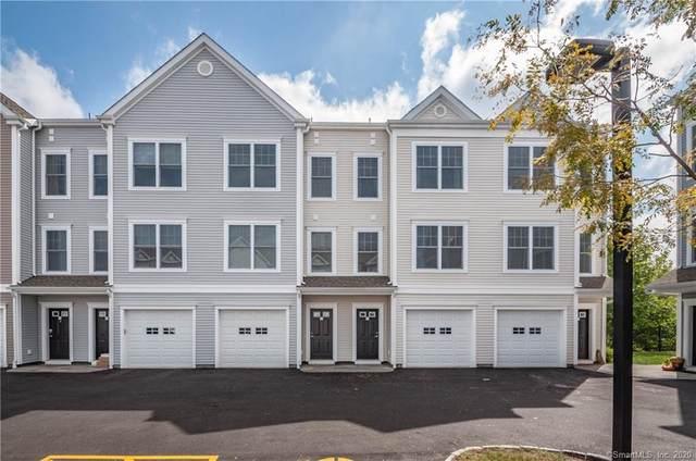 415 Copper Square Drive #415, Bethel, CT 06801 (MLS #170315704) :: Kendall Group Real Estate | Keller Williams