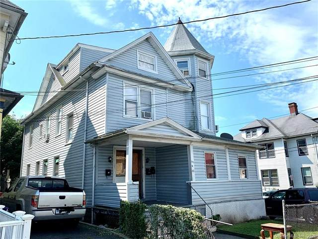 48-50 Washington Terrace, Bridgeport, CT 06604 (MLS #170315770) :: Michael & Associates Premium Properties | MAPP TEAM
