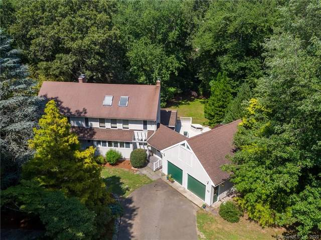 72 Ayers Point Road, Old Saybrook, CT 06475 (MLS #170315784) :: Carbutti & Co Realtors