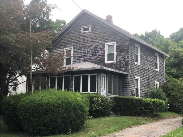 68 Milwaukee Avenue, Bethel, CT 06801 (MLS #170315785) :: Kendall Group Real Estate | Keller Williams
