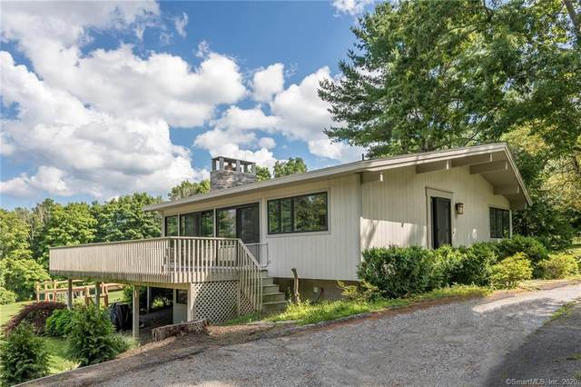 79 Church Hill Road, Washington, CT 06794 (MLS #170315850) :: Tim Dent Real Estate Group
