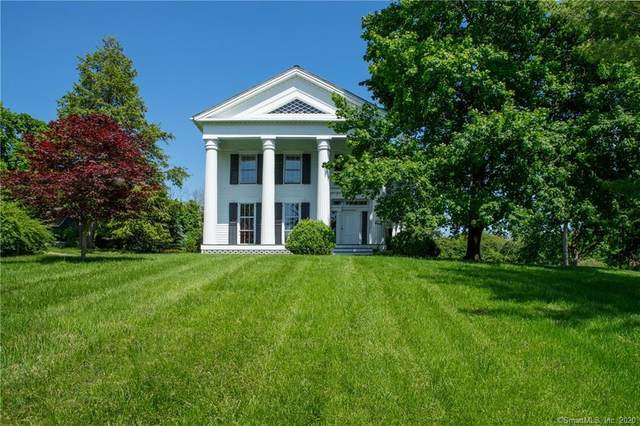 882 Old Quaker Hill Road, Pawling, NY 12564 (MLS #170315853) :: Carbutti & Co Realtors