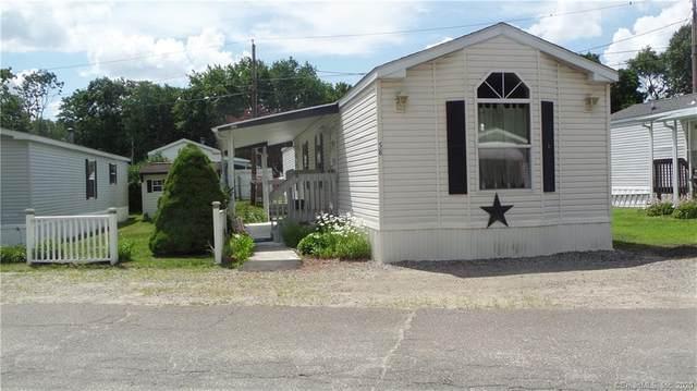 108-58 Clark Road #58, Naugatuck, CT 06770 (MLS #170315865) :: Kendall Group Real Estate | Keller Williams