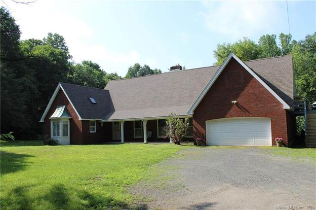 105 Forest Street, Naugatuck, CT 06770 (MLS #170315935) :: Michael & Associates Premium Properties | MAPP TEAM