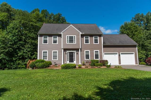 197 Lanyon Drive, Cheshire, CT 06410 (MLS #170315938) :: Team Feola & Lanzante | Keller Williams Trumbull