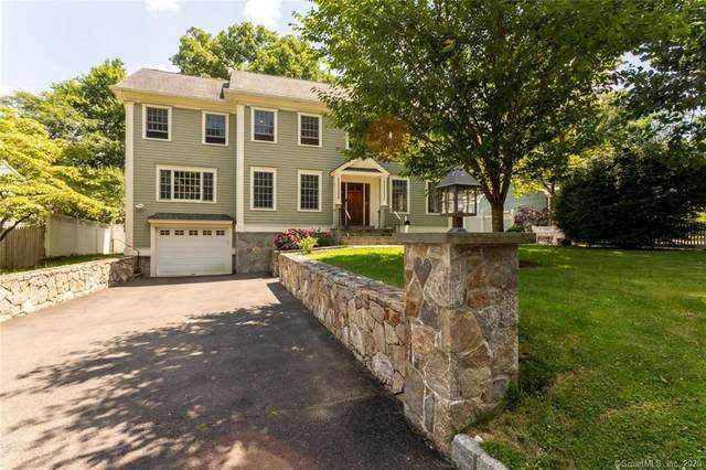 59 Knox Road, Stamford, CT 06907 (MLS #170316010) :: Michael & Associates Premium Properties | MAPP TEAM