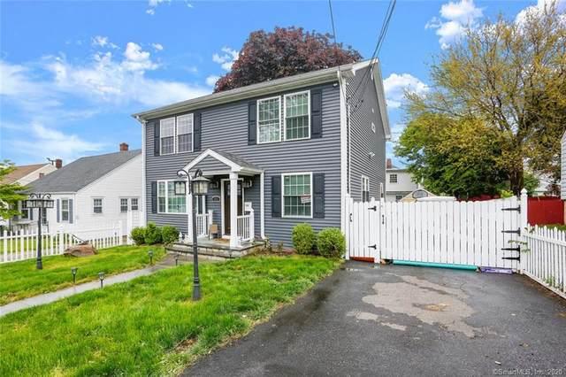 55 Concord Street, Bridgeport, CT 06610 (MLS #170316043) :: Kendall Group Real Estate | Keller Williams
