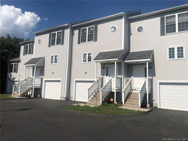 810 Seaview Avenue #3, Bridgeport, CT 06607 (MLS #170316080) :: Kendall Group Real Estate | Keller Williams