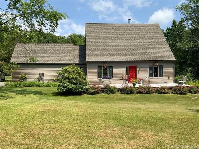 53 Upland Meadow Road, Salisbury, CT 06068 (MLS #170316114) :: Michael & Associates Premium Properties | MAPP TEAM