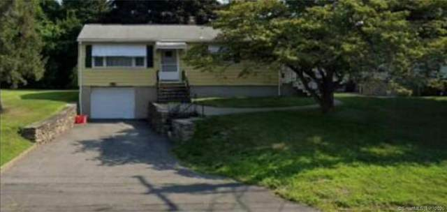 407 Roosevelt Drive, Derby, CT 06418 (MLS #170316118) :: Kendall Group Real Estate | Keller Williams