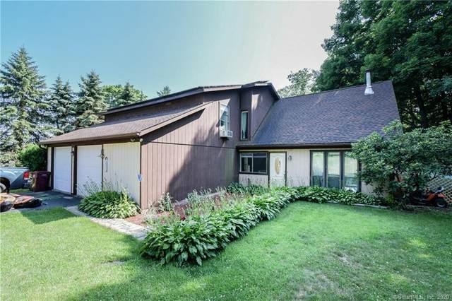 248 Horton Hill Road, Naugatuck, CT 06770 (MLS #170316136) :: Michael & Associates Premium Properties | MAPP TEAM