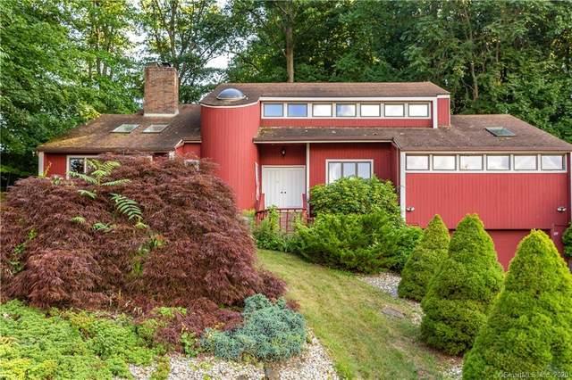 109 Haren Drive, Rocky Hill, CT 06067 (MLS #170316140) :: Michael & Associates Premium Properties | MAPP TEAM