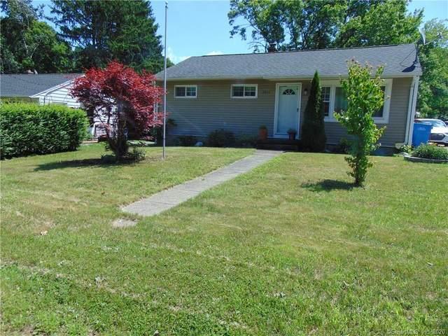 2834 N Main Street, Waterbury, CT 06704 (MLS #170316205) :: Michael & Associates Premium Properties | MAPP TEAM