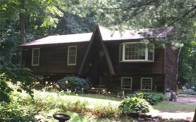 35 Hart Road, Guilford, CT 06437 (MLS #170316207) :: Michael & Associates Premium Properties | MAPP TEAM