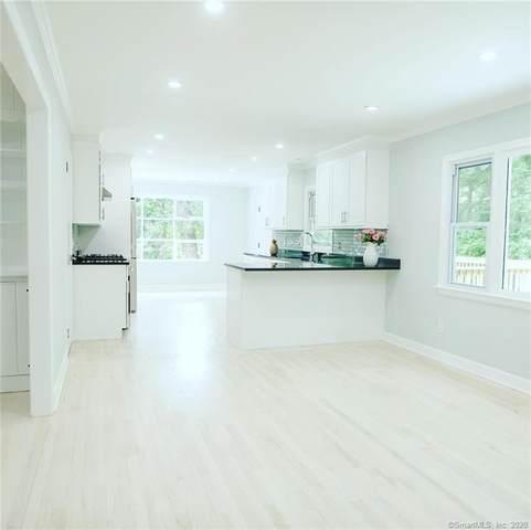 555 Shelton Road, Trumbull, CT 06611 (MLS #170316209) :: Michael & Associates Premium Properties   MAPP TEAM
